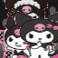 Kuromi Lolita