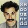 Borat Soundboard - 1.0