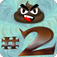 Angry Poo Game IPAD VERSION - 2.0