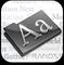 OCR A Font - 2.0