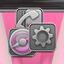 1Link Simple i5 Pink