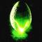 Alien CK Red [HD] - 1.0