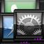KryptoPurple iPad
