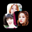 LABOUM iOS 7 & 8 Theme