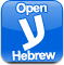 OpenHebrew3 Support for 3.0+ - 1.0