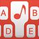 MusicalKeyboard