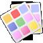 Grid Wallpaper - 5.0a