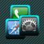 KyanosHD Theme for iOS 5