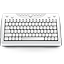 5-Row Russian iPad Keyboard - 1.0-1