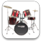 Drum Kit Soundboard - 1.0
