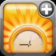 Absalt EasyWakeup Plus - smart alarm clock (easy wake up)